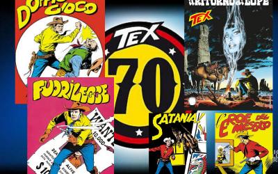 Tex, 70 anni di recensioni: 1959