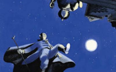 Le antilogie di Mercurio. Tempo di notte – Mercurio Loi 13 (Ottobre 2018)