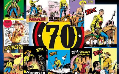 Tex: 70 anni di recensioni – 1969