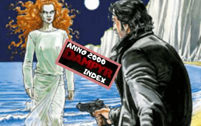 Dampyr Index – Fantasmi di sabbia (D3)