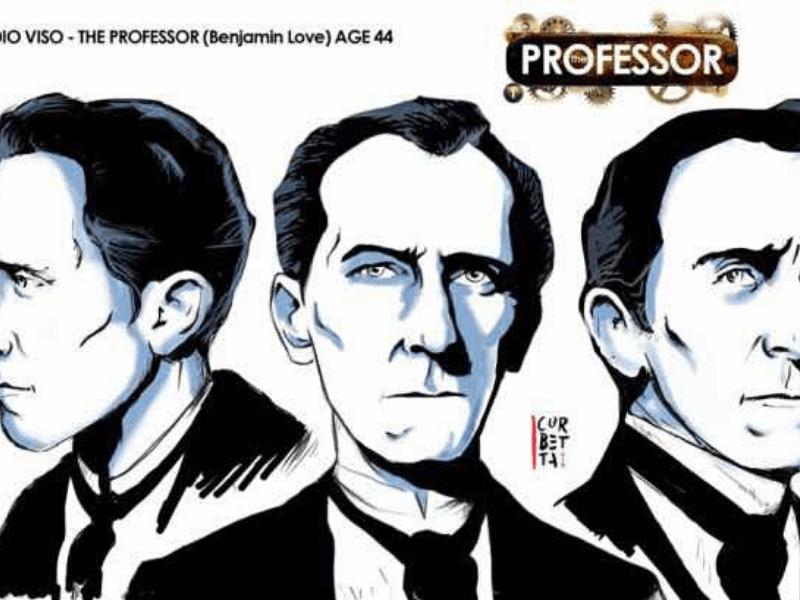 The Professor Reloaded