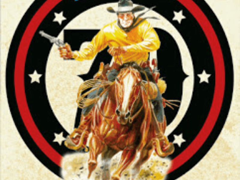 L'ultima vendetta – Tex 695 (settembre 2018)
