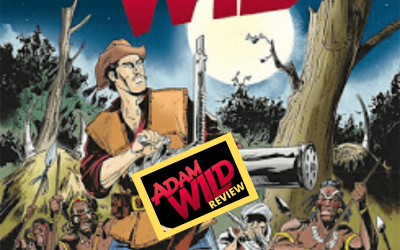 Adam Wild Review – La terza luna (AW 5)