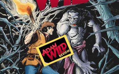 Adam Wild Review – L'anello mancante (AW n. 4)