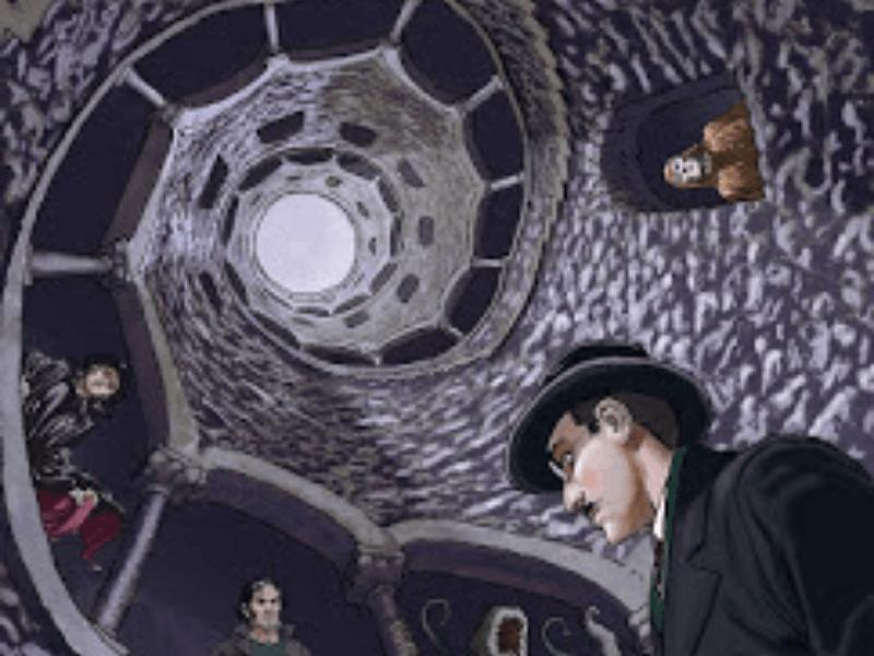 Il suicidio di Aleister Crowley – Dampyr 222 (settembre 2018)