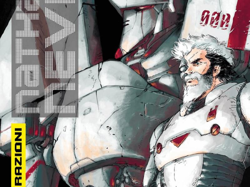 Gli Alfa e gli Omega – Nathan Never Generazioni n.6 (ottobre 2018)