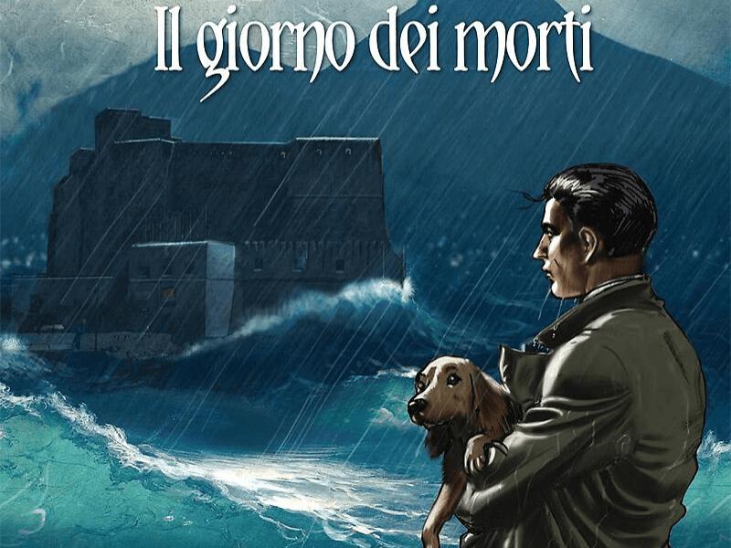 Il giorno dei morti – Le stagioni del Commissario Ricciardi (ottobre/novembre 2018)