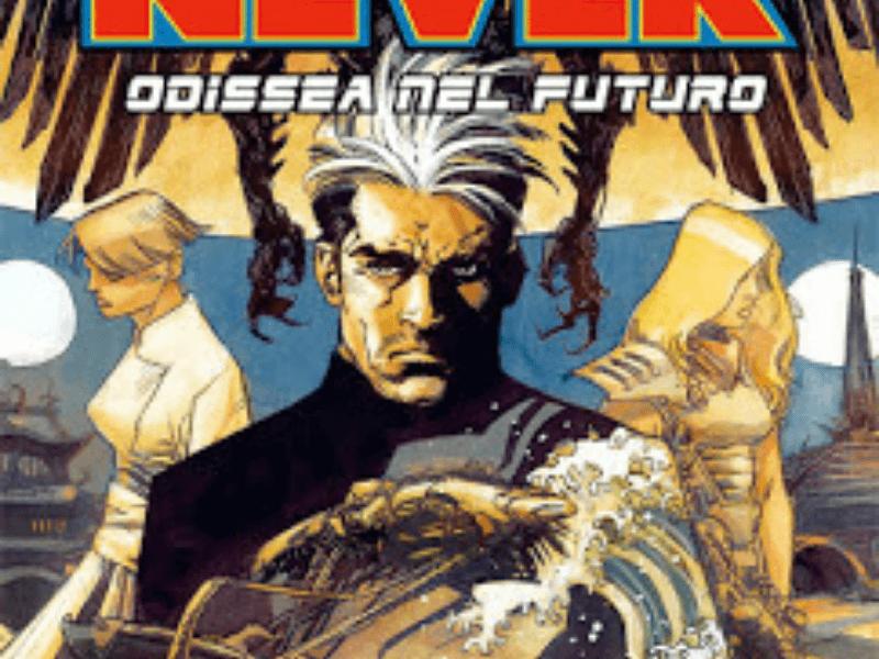 Odissea nel futuro reloaded