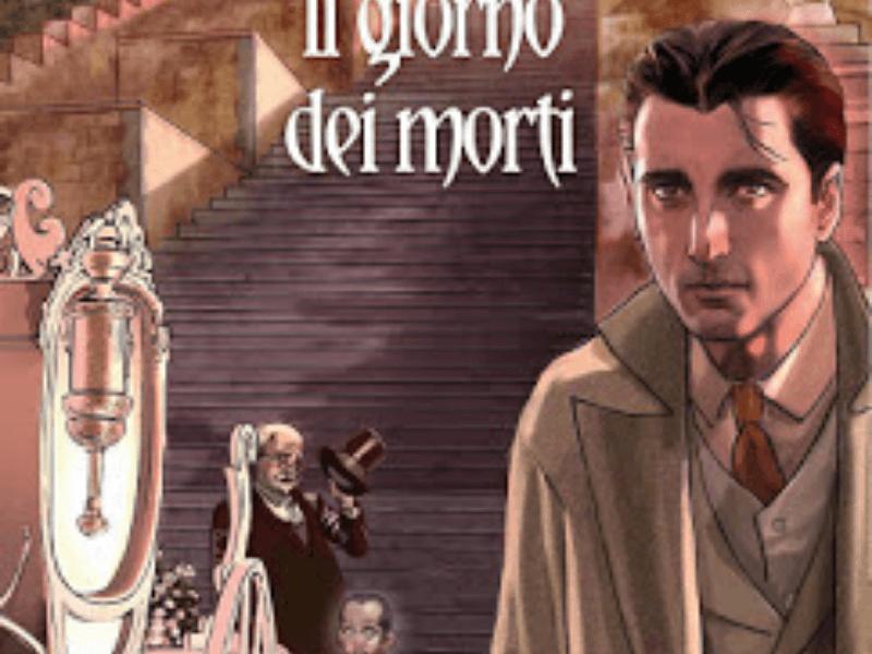 Il giorno dei morti – L'autunno del Commissario Ricciardi