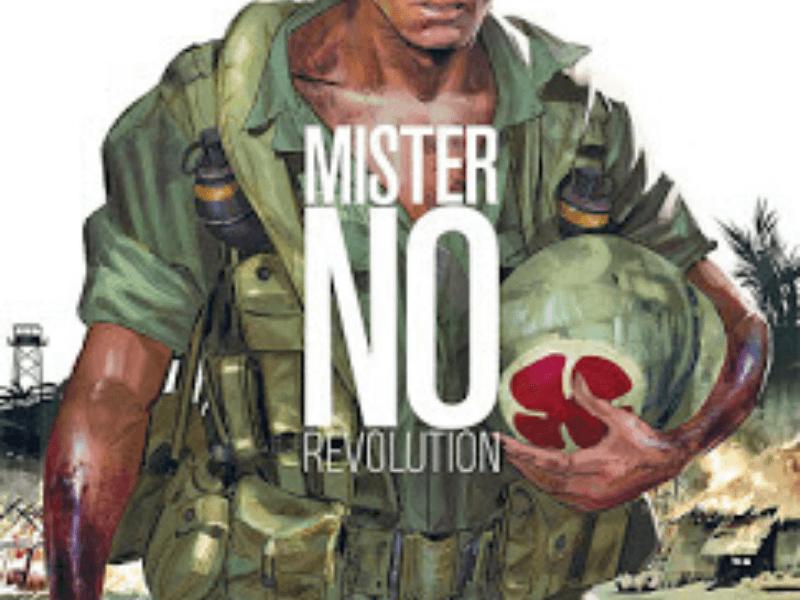 Come leggere Mister No Revolution e vivere felici!