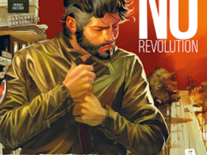 Sognando California – Mister No Revolution n.3 (febbraio 2019)