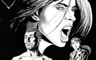 Intervista agli autori: Ananke n.1 di  De Rosa e Candita