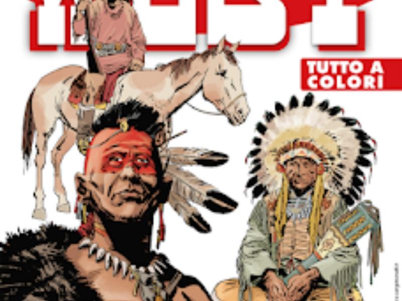 Ritorna l'epopea dei Mac Donald: Storia del West n.1