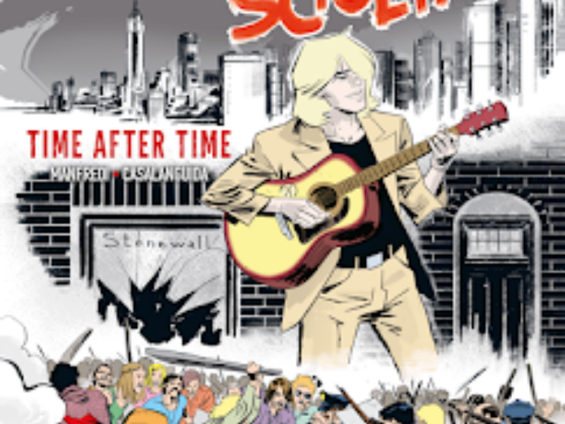 Time after time – Cani sciolti n.6 (aprile 2019)