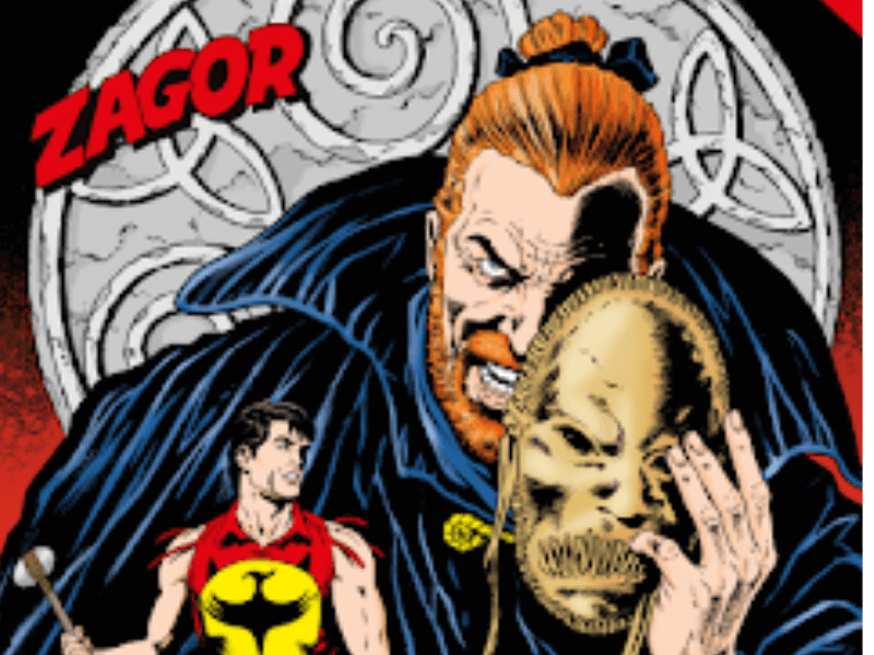 La vittima sacrificale – Zagor n. 647 (giugno 2019)