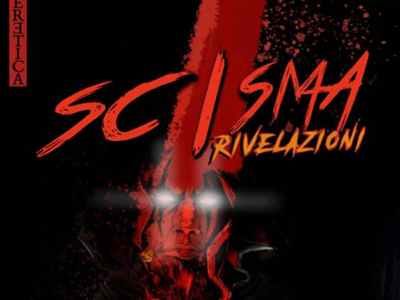 Scisma. Rivelazioni – di Mattia Lavagno, Marco Pedon, Lorenzo Nicoletti