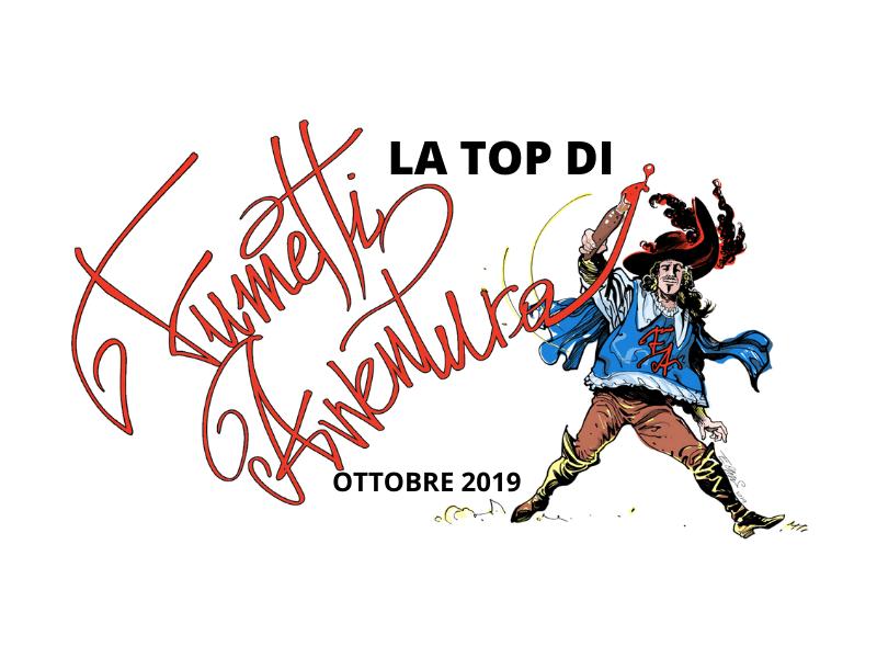 La TopFa di Ottobre 2019