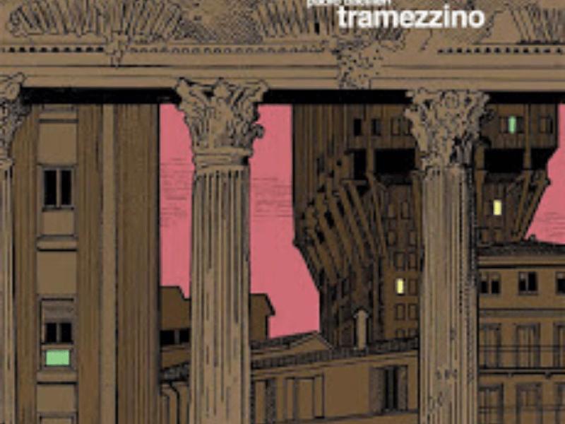 Tramezzino di Paolo Bacilieri