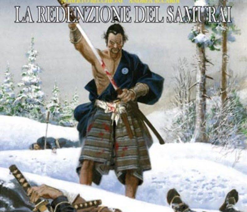 La redenzione del samurai – Le Storie n.2 (novembre 2012)