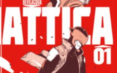 La Bonelli in vista di Lucca Comics & Games: tra manga, libreria e transmedialità