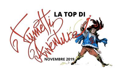 La TopFA di novembre 2019