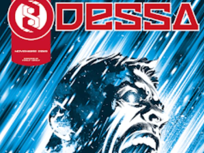 Crocevia – Odessa n.6 (novembre 2019)