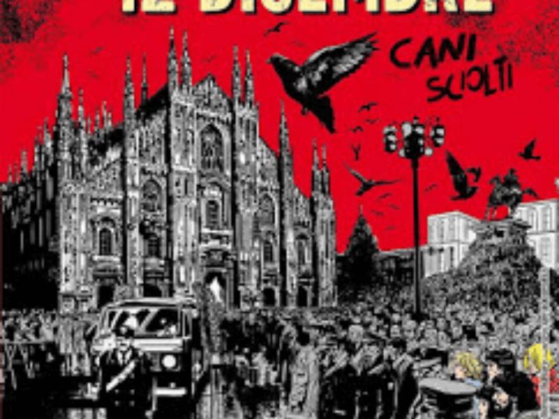 Fumetto e storia italiana: tra arte e commemorazione. Cani Sciolti e l'opera di Baj