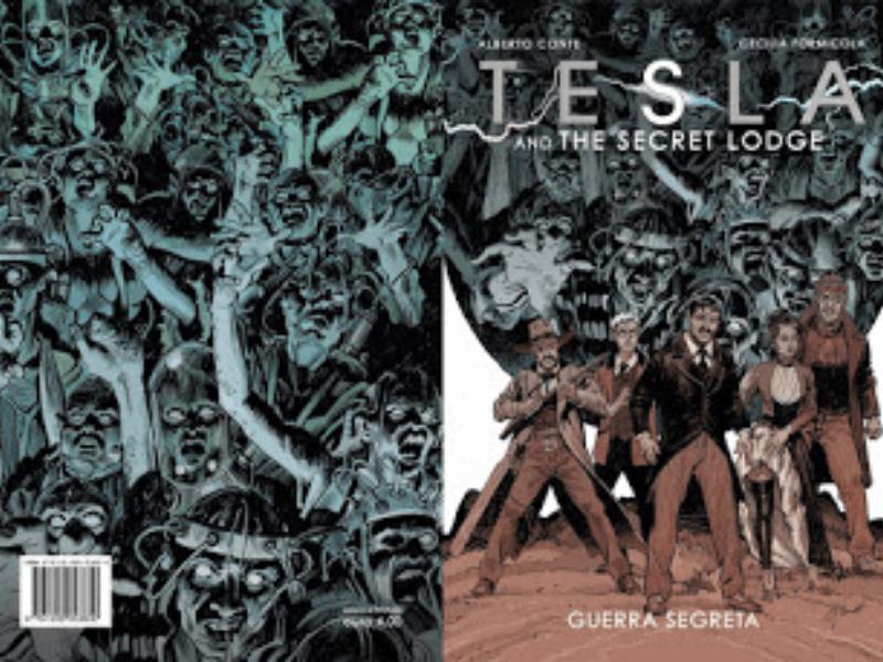 Una recensione Tesla a Tesla