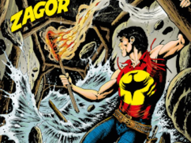 La formula della morte – Zagor n.652 (novembre 2019)