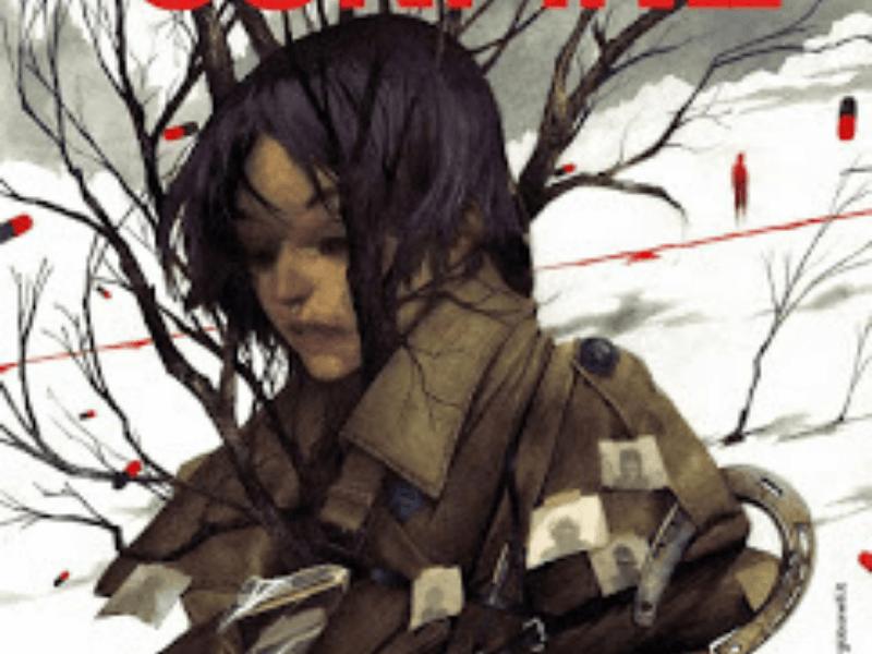 Oltre Il Confine – Episodio 1 La Neve Rossa (novembre 2019)