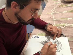 Emanuele Gizzi