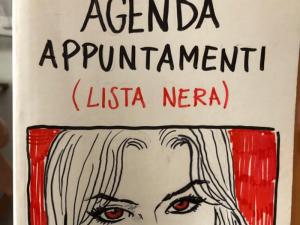 Agenda appuntamenti 2018