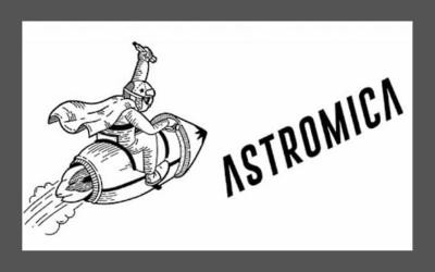 Gli orizzonti di Astromica