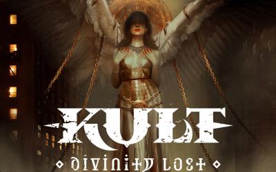 Un gioco di ruolo da scoprire: Kult-divinity lost