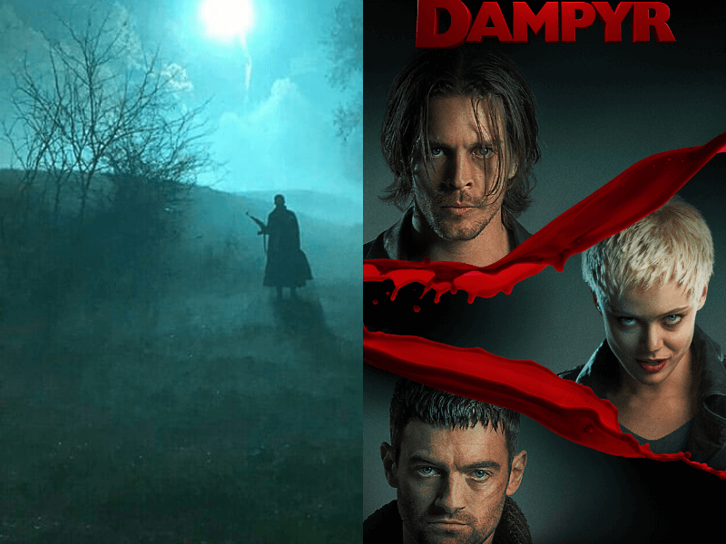 Dampyr – The Devil's Son (English version)