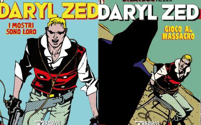 Daryl Zed nn.1-2 (gennaio-febbraio 2020)