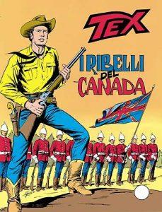 I ribelli del Canada