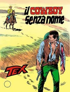 Il cowboy senza nome