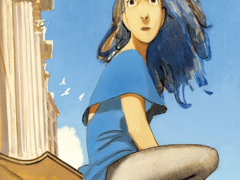Celestia (volume 2 di 2) di Manuele Fior
