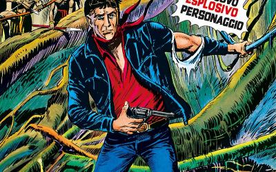 Mister No n.1 (giugno 1975)