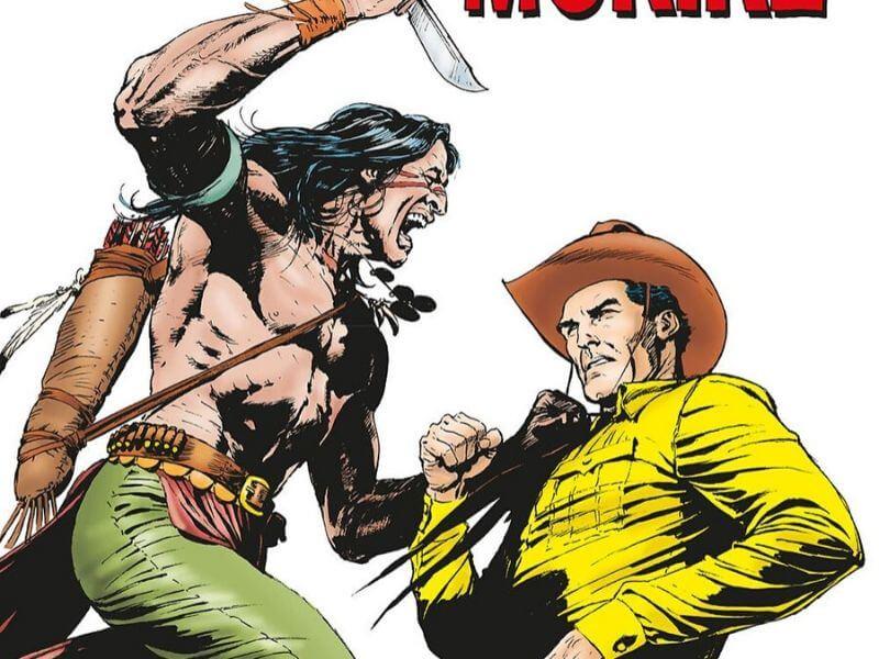 Duri a morire – Tex n.713 (marzo 2020)
