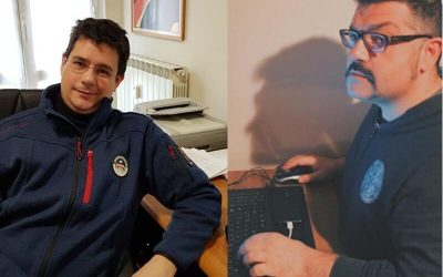 Il making of in Sergio Bonelli nell'emergenza COVID-19: il lavoro di Barbieri e Barone (1° pt.)