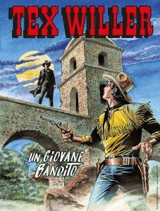Dotti Cover Tex Willer 17