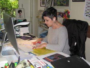 Savina Claudia Bonomi