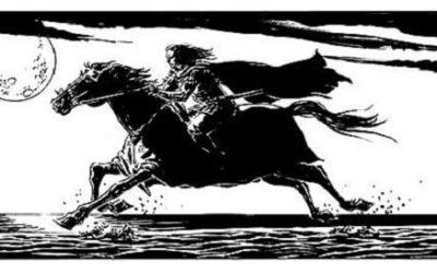A lezione di fumetti: Giorgio Giusfredi (2°parte)