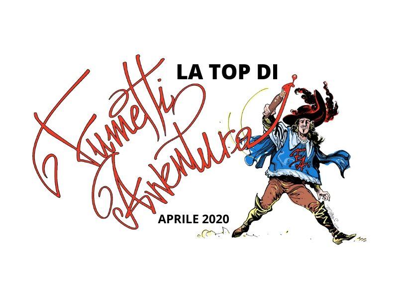 La TopFA di Aprile 2020