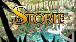 Le storie Bonelli