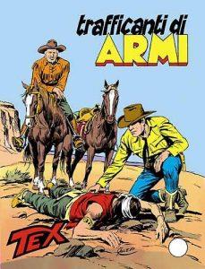 Trafficanti di armi