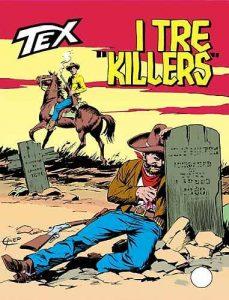 I tre killers