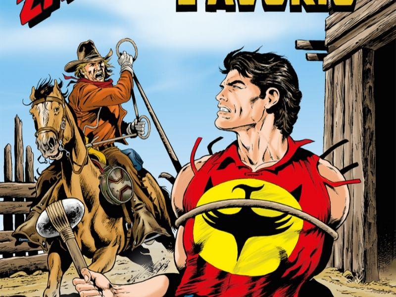L'ebano e l'avorio – Zagor n.658 (maggio 2020)